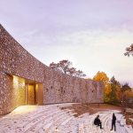 Architettura del dialogo: Arcus Center for Social Justice Leadership, Studio Gang