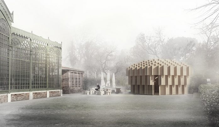 biennale architettura 2016 the forests of venice
