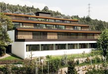 scuole innovative casaclima awards