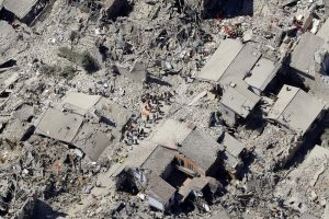 da Corriere.it - terremoto centro italia 2016 amatrice