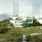 Progetto CMR e il masterplan China-Europe Future City di Shenzhen