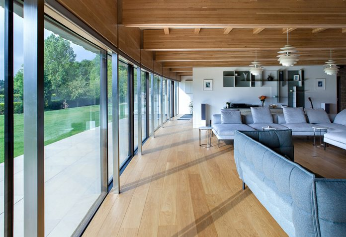 contour house wood awards