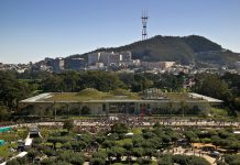 renzo piano california