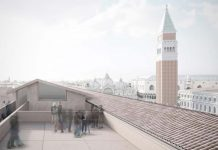 david chipperfield venezia procuratie