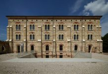 Premio Medaglia d'Oro all'Architettura Italiana 2018