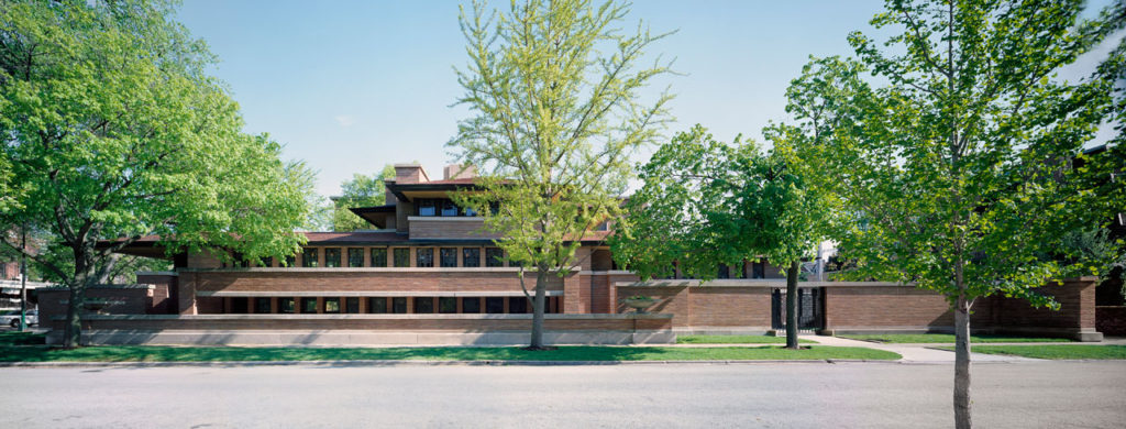 frank lloyd wright unesco