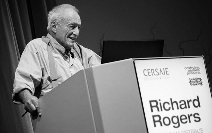 richard rogers aia gold medal 2019