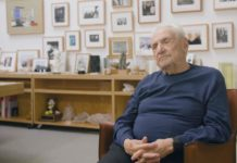 frank gehry video intervista