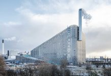 BIG Bjarke Ingels Group documentario